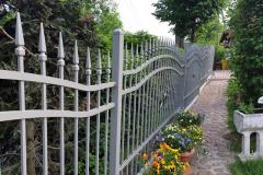 ogrodzenie-WiĹ›niowski