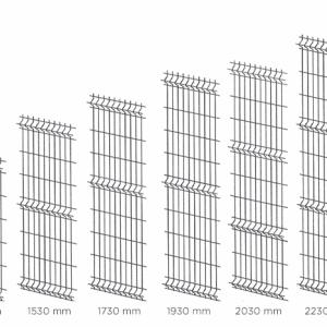 panel wiśniowski vega 3d